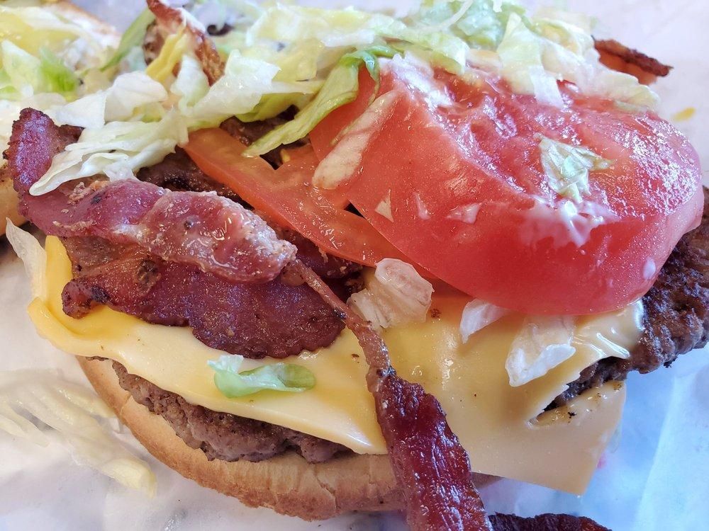 Butcher Boy's: 603 N St, Nacogdoches, TX