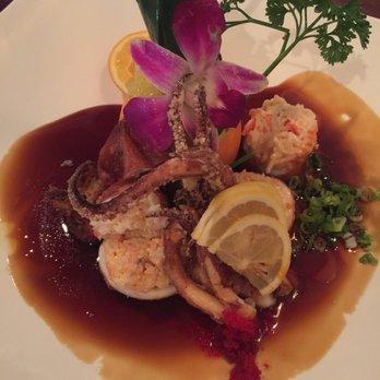 Megumi Restaurant Mandeville La