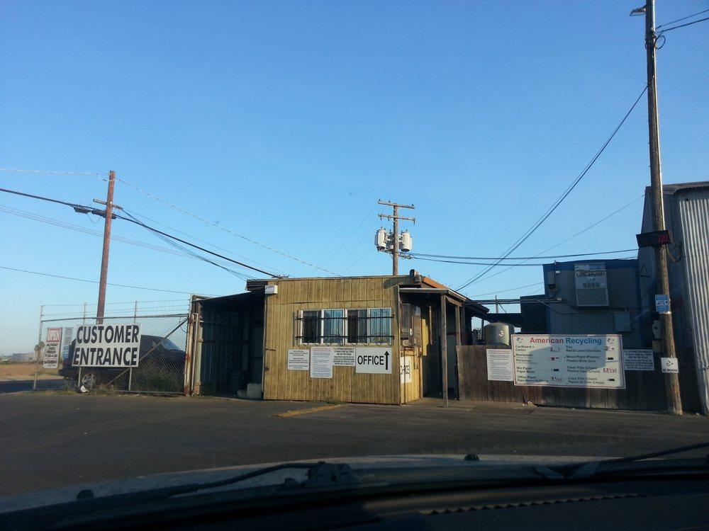 American Recycling Company: 2070 Morgan Rd, Modesto, CA