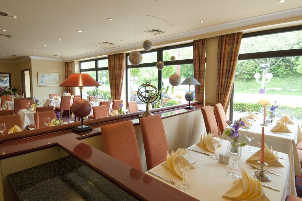 Restaurant Globus - Deutsch - Hammer Landstr. 200 - 202, Hamm-Mitte ...