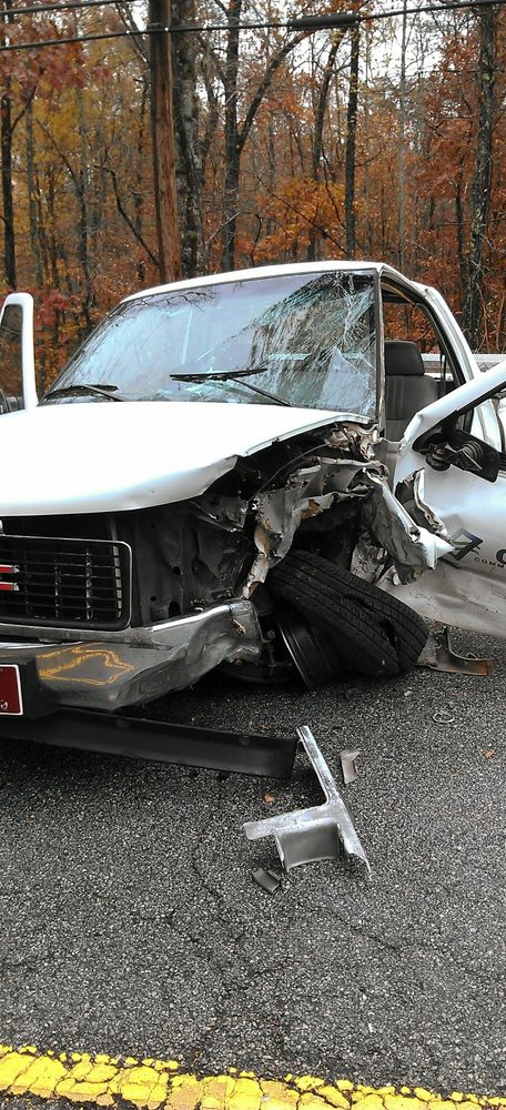 Towing business in Greenville, SC