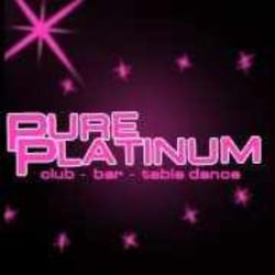Pure Platinum Frankfurt - Bars - Taunusstr. 34