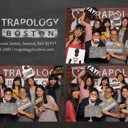 Trapology Boston 162 Reviews Escape Games