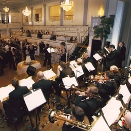 Photo Of The Pros Big Band