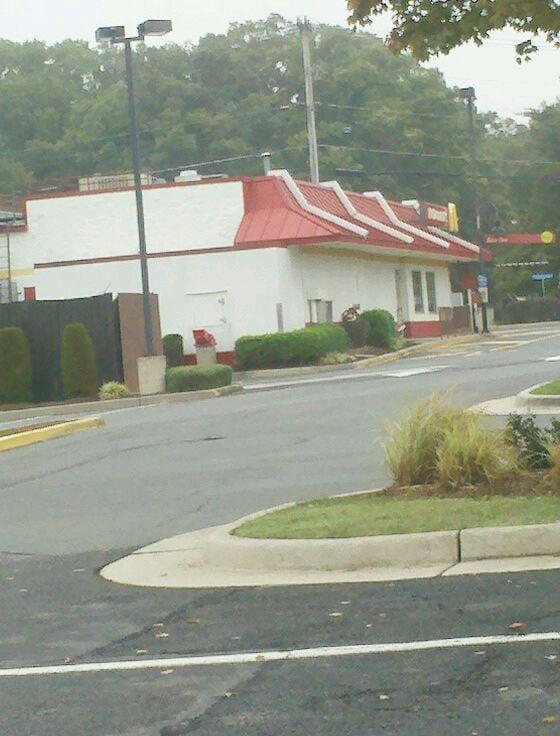 Fast Food Near Alexandria Va