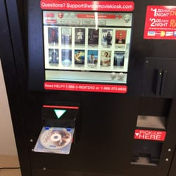 WOW Movie Kiosk - CLOSED - 2019 All You Need to Know BEFORE