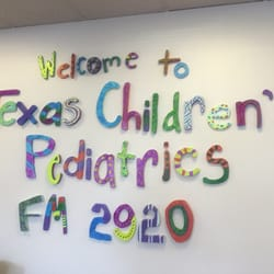 Texas Children's Pediatrics FM 2920 - Pediatricians - 6334 ...
