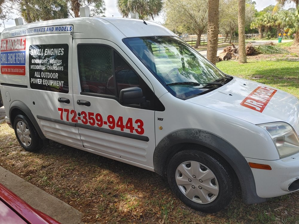 J R Lawn Mower Repair: Vero Beach, FL