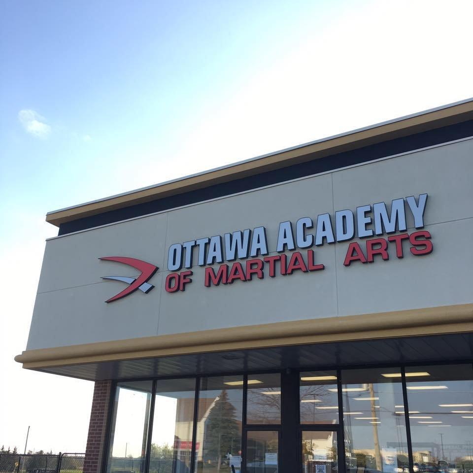 Barrhaven Academy of Martial Arts - Martial Arts - 3777 Strandherd ...