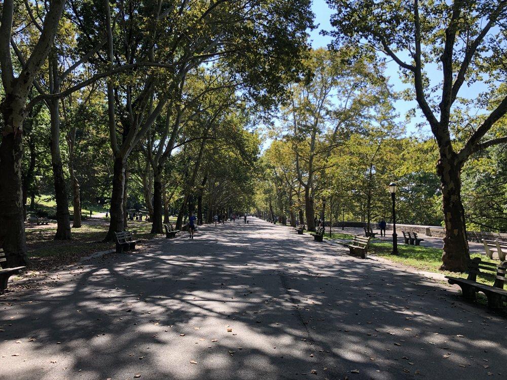 Riverside Park Conservancy