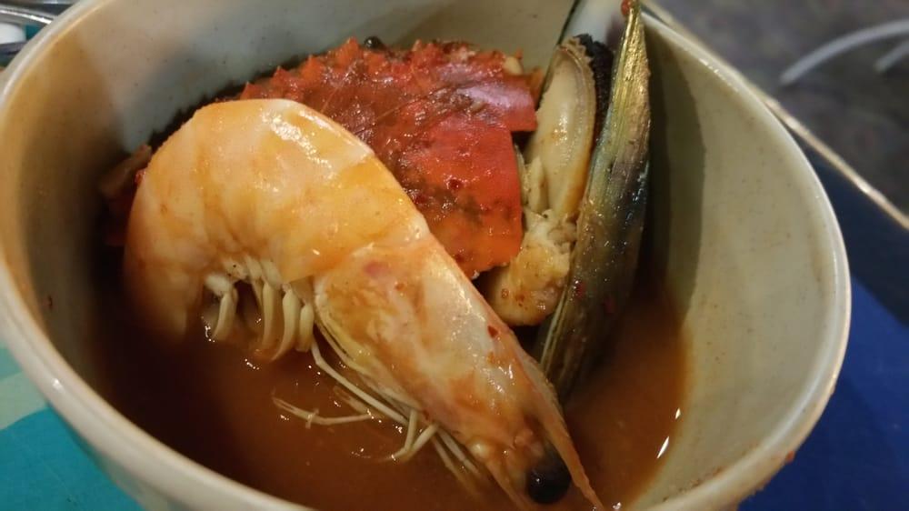 Seafood Restaurant Cupertino Ca