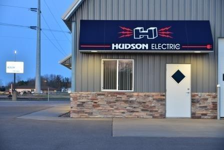 Hudson Electric: 14623 County Hwy S, Chippewa Falls, WI