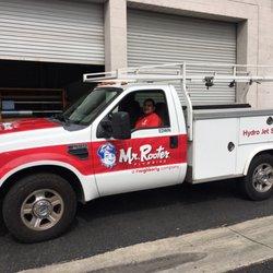 Photo Of Mr Rooter Plumbing Sb Riverside San Bernardino