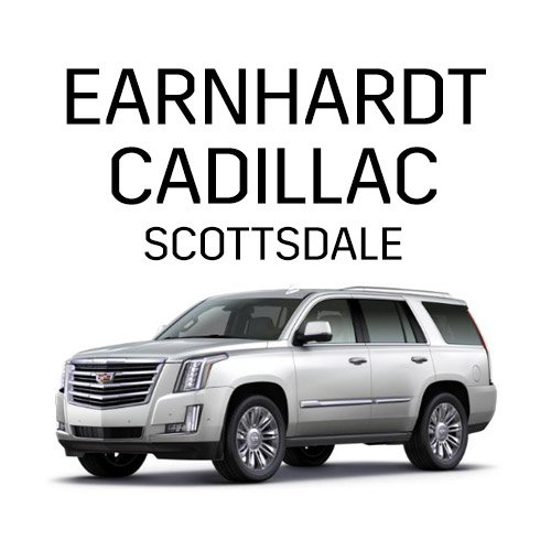 Scottsdale Cadillac: 24 Photos & 100 Reviews