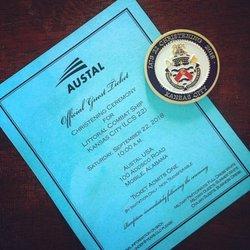 Austal USA - Professional Services - 100 Addsco Rd, Mobile, AL
