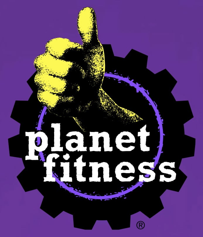 Planet Fitness Fall