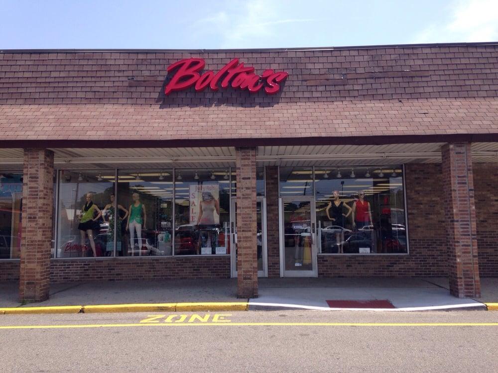 Bolton S 414 Main St Belleville Nj