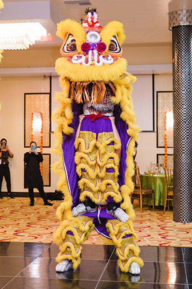 Leung's White Crane Lion and Dragon Association