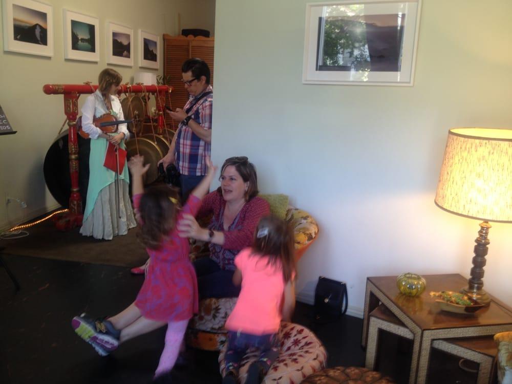 Mynah Music Studios: 543 Athol Ave, Oakland, CA