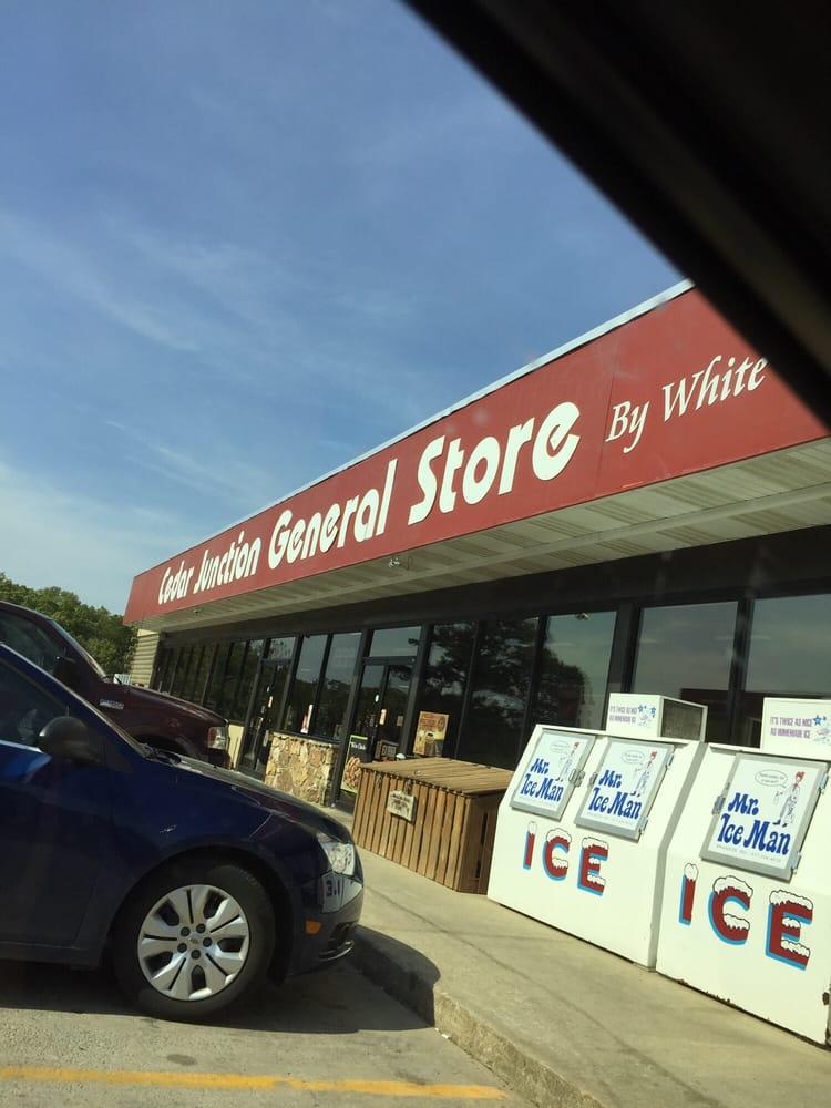 C J General Store