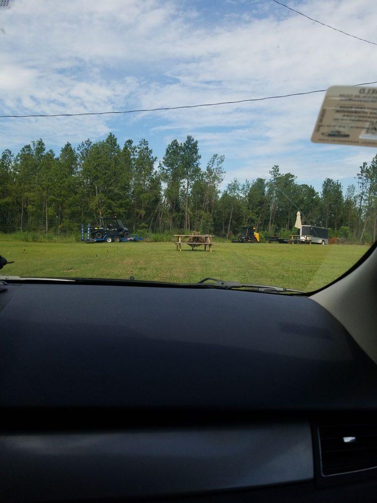 Marathon: 1604 Flat Creek Rd, Chattahoochee, FL