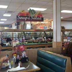 Buckhorn Pa Restaurants