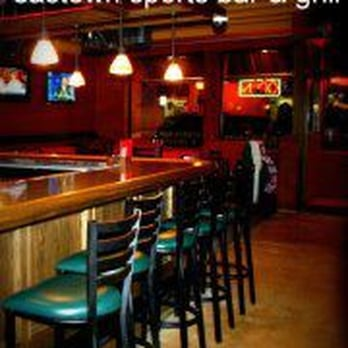 Photo Of Eastown Sports Bar And Grill   Grand Rapids Charter Township, MI,  United