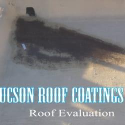 Perfect Photo Of Tucson Roof Coatings   Tucson, AZ, United States. Roof Coating  Tucson