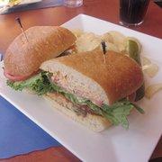 Bernards Cafe Bernardsville Nj Menu