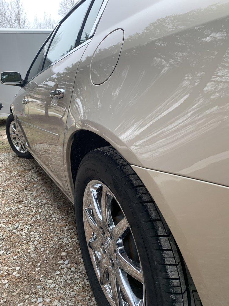 May's Car Wash: 1125 Gratiot Blvd, Marysville, MI