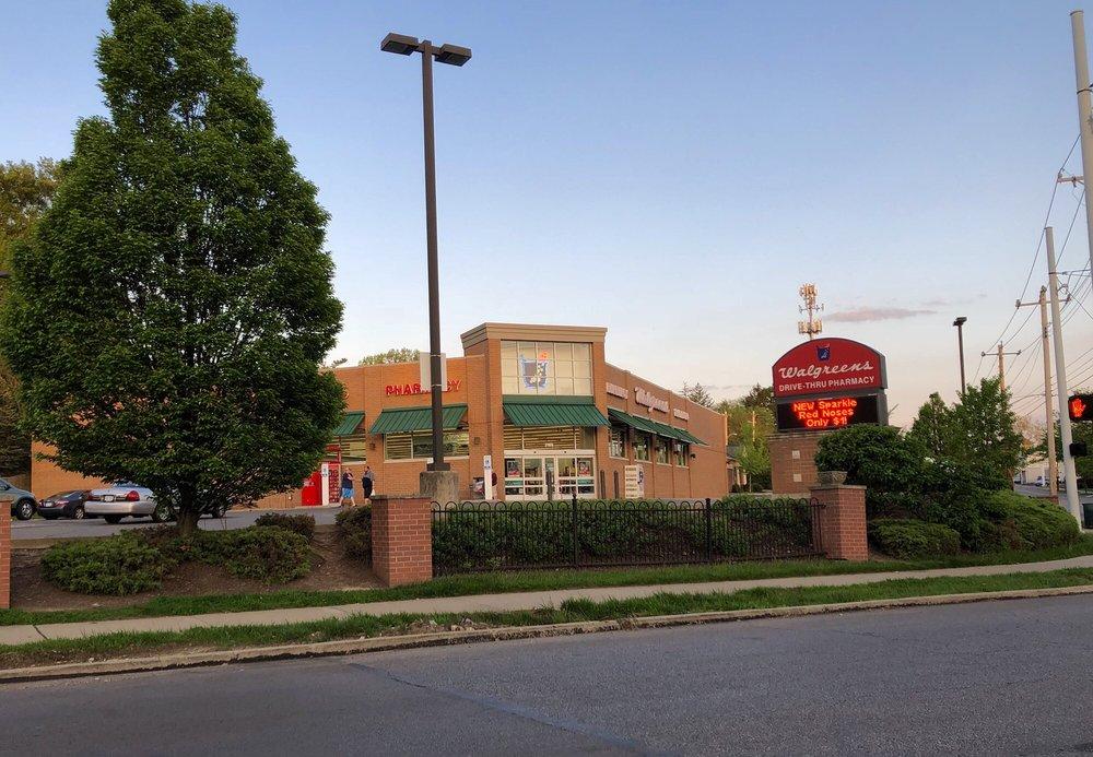 Walgreens: 3186 Harrison Ave, Cincinnati, OH