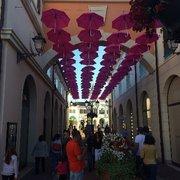 Veneto Designer Outlet - 16 Fotos - Outlet - Via Marco Polo 1 ...