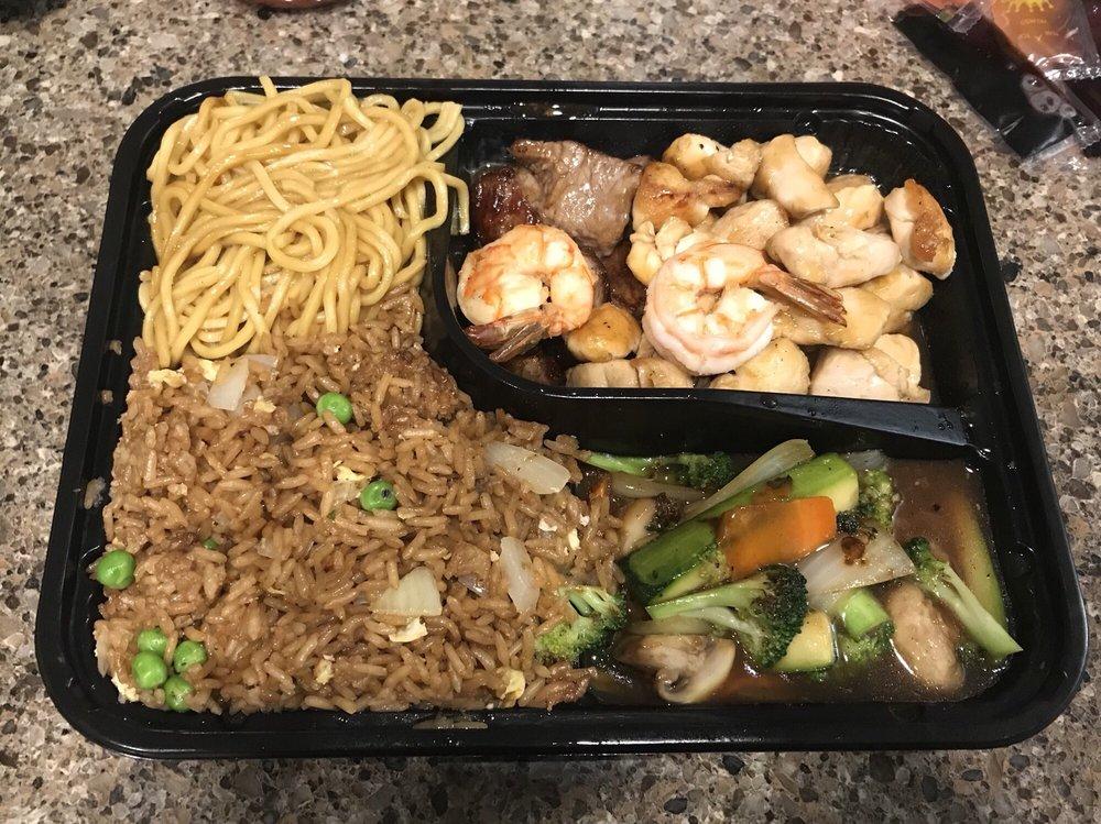 Asian Yummy House: 10697 Big Bend Rd, Riverview, FL
