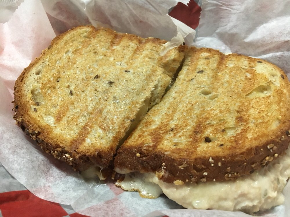 Charron's Deli & Cafe: 120 E Main St, Youngsville, NC