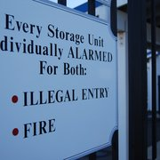 ... Photo of Fortress-Secure Mini-Storage - Santa Maria CA United States & Fortress-Secure Mini-Storage - 10 Photos - Self Storage - 1281 ...