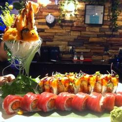 Edoichi Sushi Hibachi Steak House
