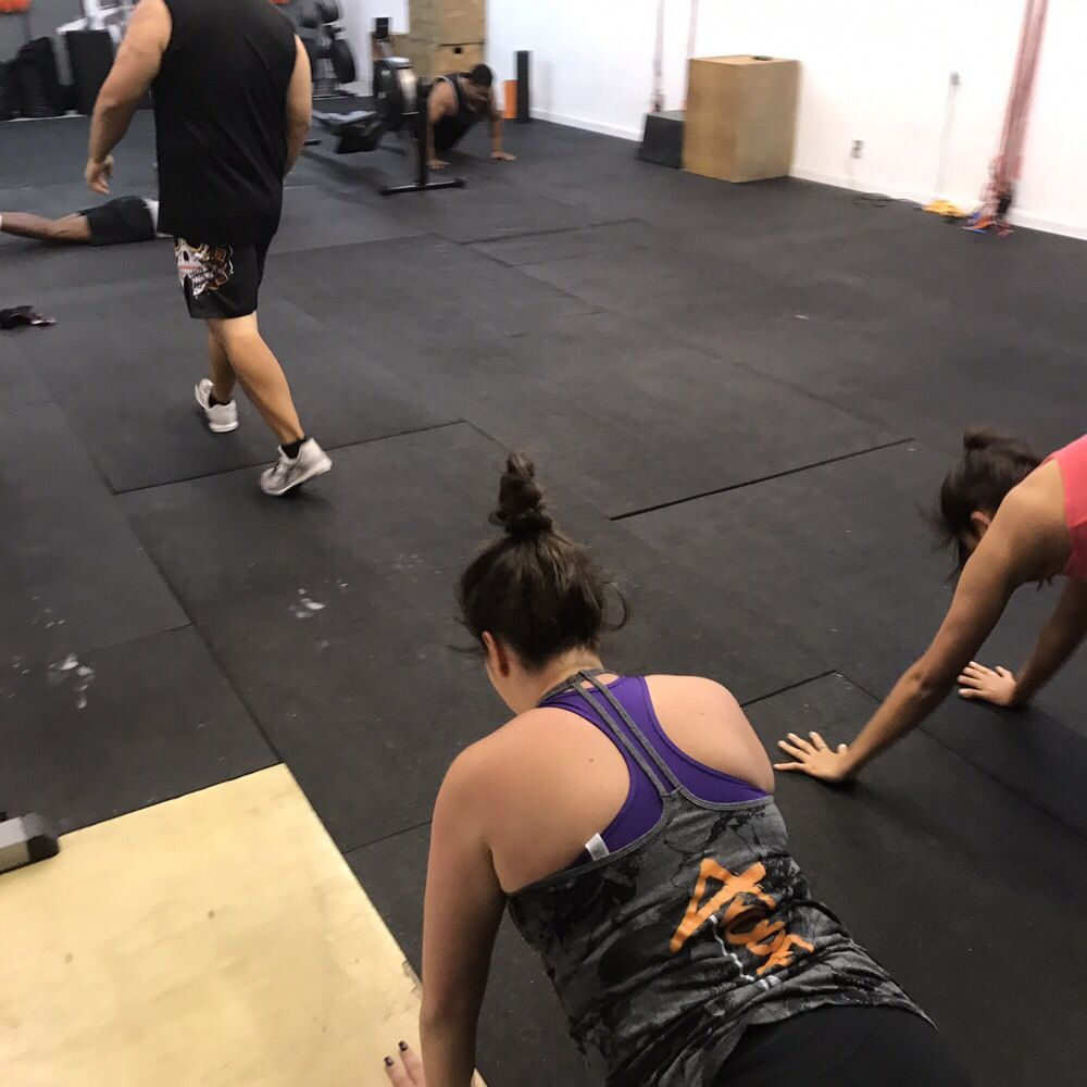 Troop Gym: 5300 Doniphan, El Paso, TX