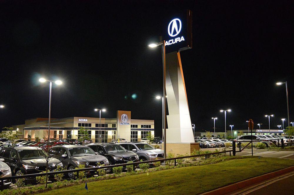 Acura Jackson Ms >> Acura Of Jackson Acura Dealer In Ridgeland Ms