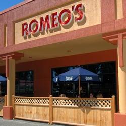 Romeo S Restaurant Edmonds