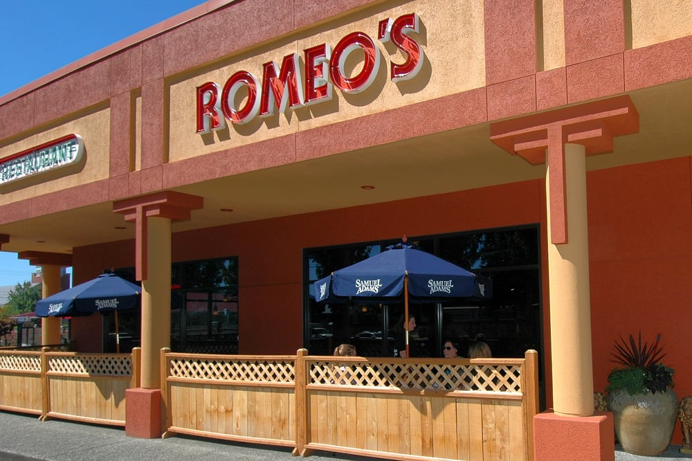 romeo s restaurant pizzeria 61 photos 82 reviews pizza 21110 76th ave w edmonds wa. Black Bedroom Furniture Sets. Home Design Ideas