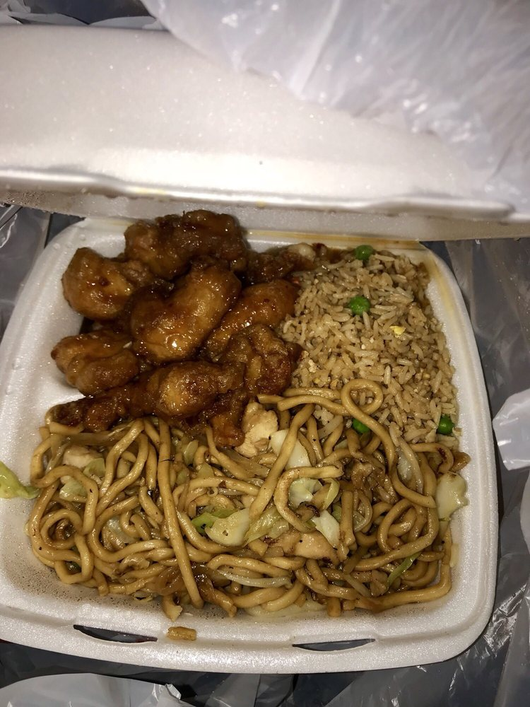 Chinese Food Restaurants In Rancho Cordova Ca