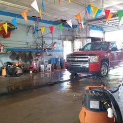 Hand Wash Car Wash >> Valdez Family Hand Car Wash Auto Detailing 3921 S Sample St