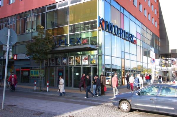 Uci Kinowelt Kino In Flensburg Deutschland Reiseführer Tripwolf