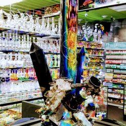 AA Hookah Pipe Vape Kratom Cbd Shop