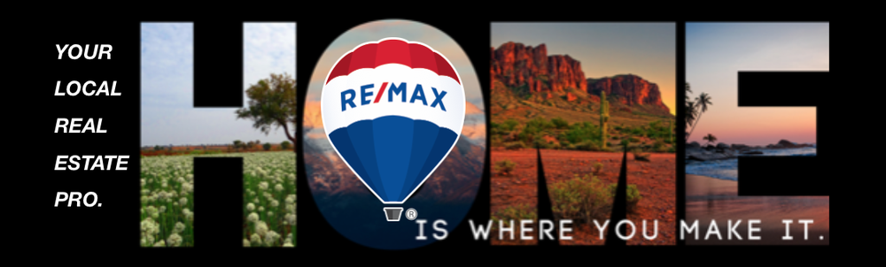 Andrew Clyne - RE/MAX at The Crossing