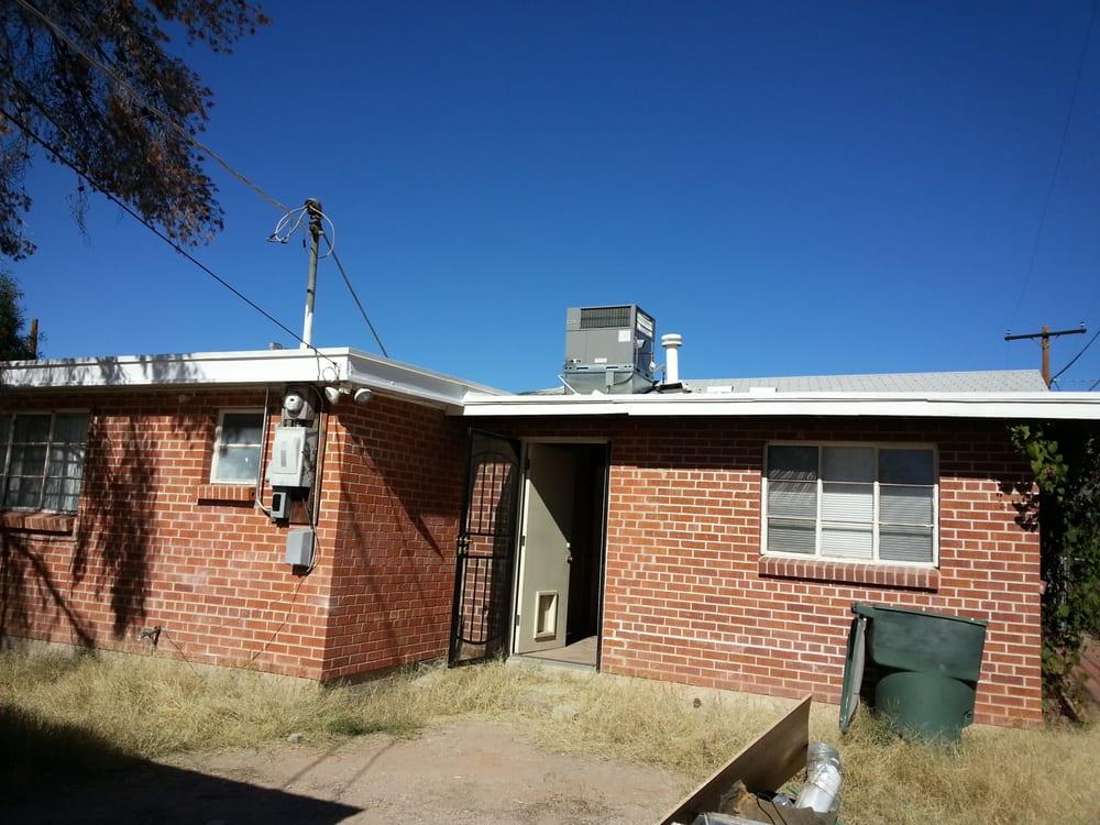 Air Tropics: 10050 N Anway Rd, Marana, AZ