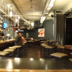 Photo Of The Butcher Block Minneapolis Mn United States Bar And Dining
