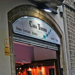 Casa torres artesan a y manualidades carrer de - Casa torres barcelona ...