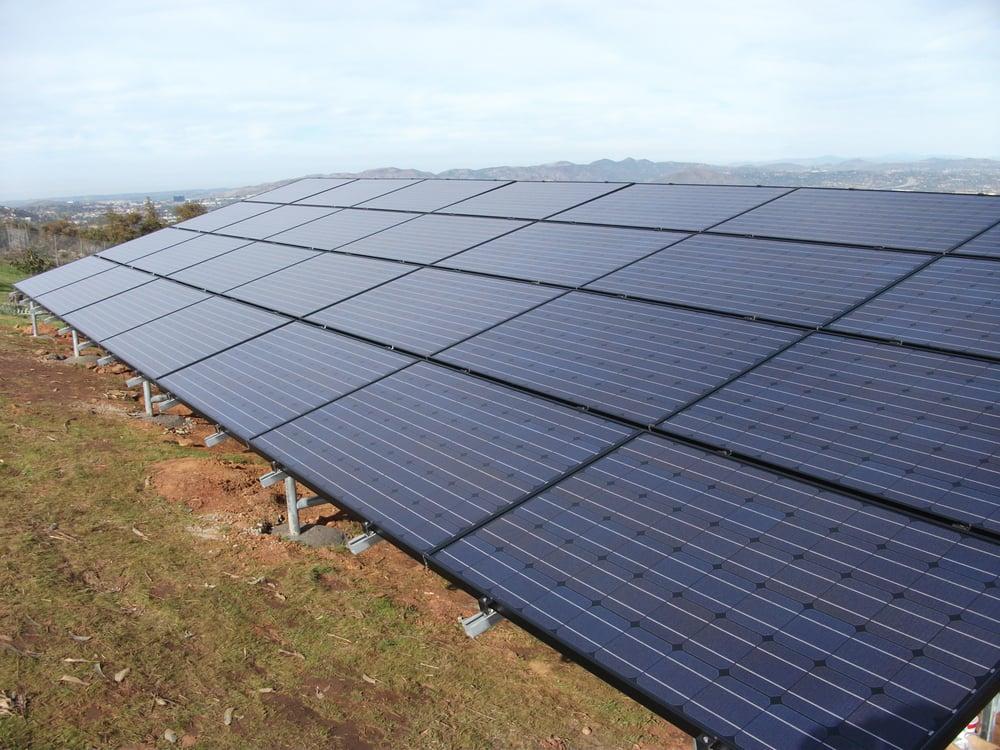 Photos For Sullivan Solar Power Yelp