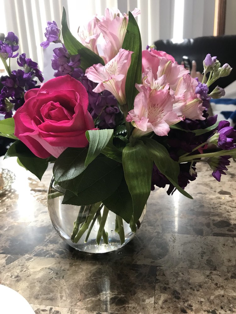 Moody Blooms: 2626 Mccool Rd, Portage, IN